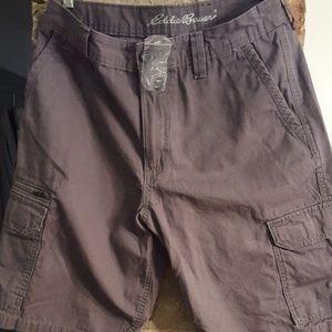 Eddie Bauer men's shorts